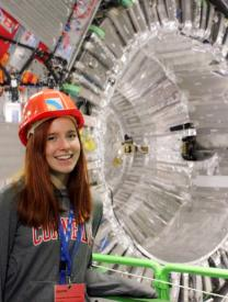 The CMS experiment on the LHC at CERN